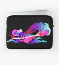 Paint Witch Laptop Sleeve