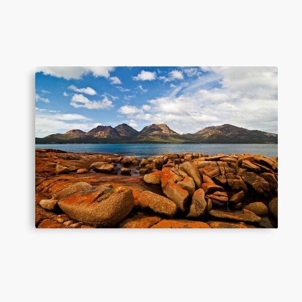 Freycinet Peninsula Canvas Print