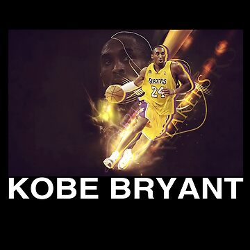 Kobe Bryant picture by leologie
