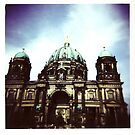Berliner Dom by Julian Nelson