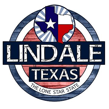 Lindale Texas rustic wood circle by artisticattitud