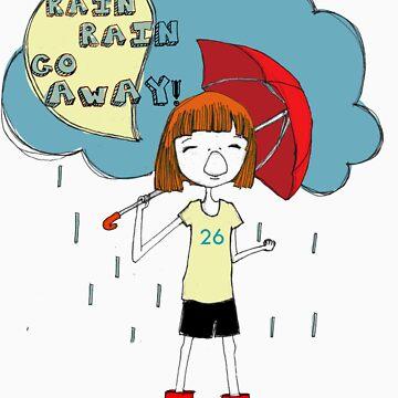 rain rain.. by ergg-13