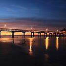 FMB pier 2 by kathy s gillentine