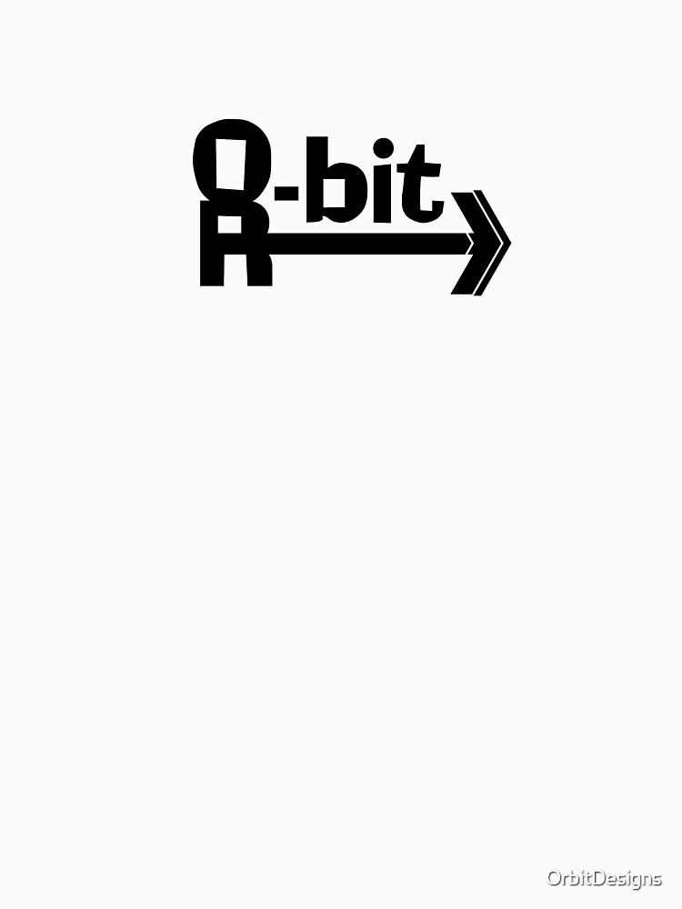 8-BIT by OrbitDesigns