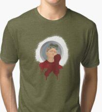 Dr. Horrible Tri-blend T-Shirt