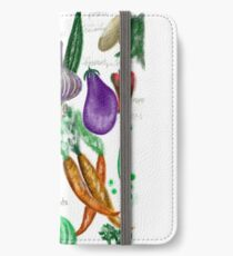 How does your garden grow? iPhone Wallet/Case/Skin