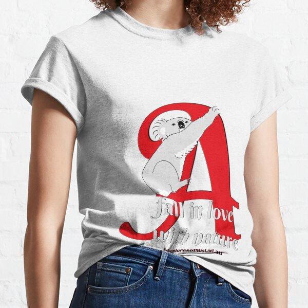 Adventures of Mist Classic T-Shirt