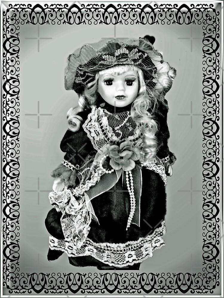 Hello Dolly by Gail Bridger