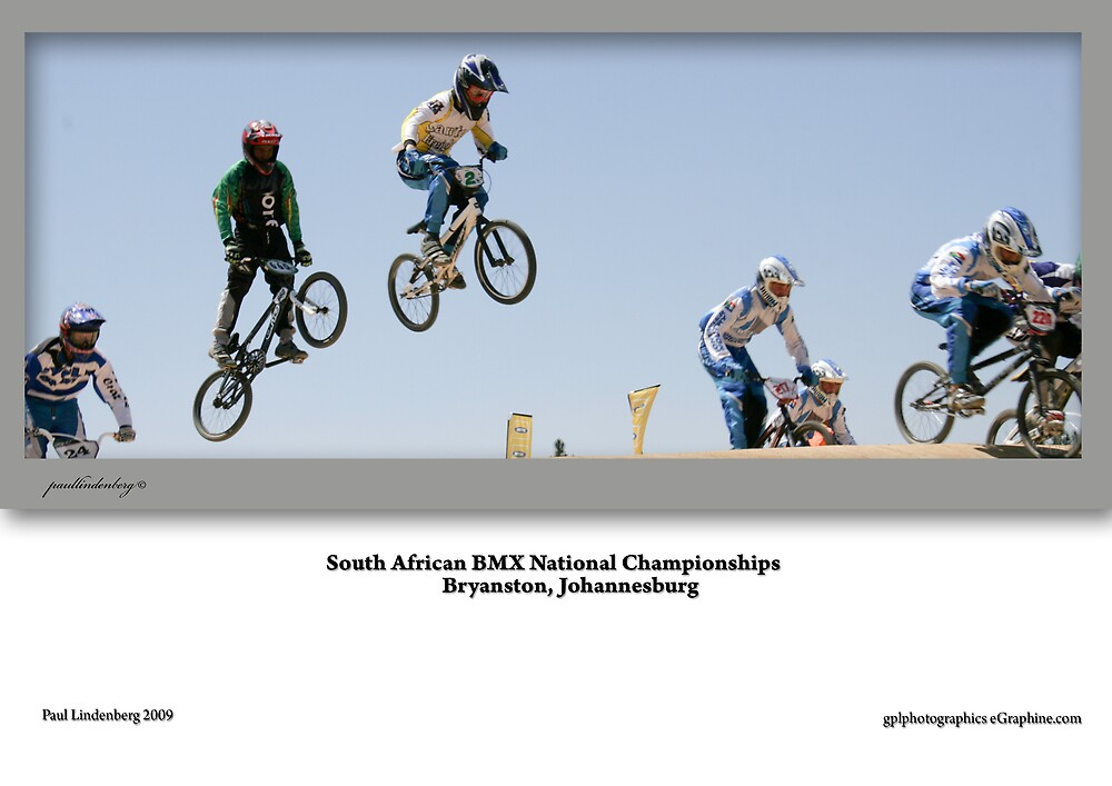BXM Nationals South Africa by Paul Lindenberg