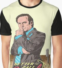 The Lawyers Graphic T-Shirt