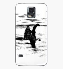 Bigfoot and the Loch Ness Monster team-up confirmed? Case/Skin for Samsung Galaxy