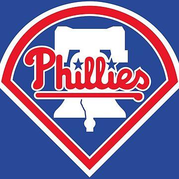 Phillies Logo by JakeHutson