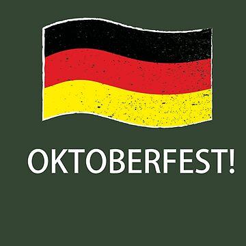 Munich Oktoberfest by maxarus