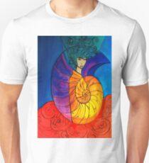 Nautilus Muse Unisex T-Shirt