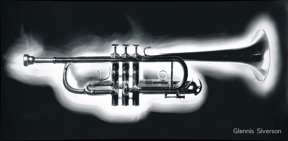 Smokin' by Glennis  Siverson