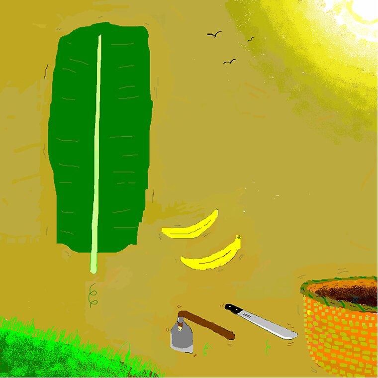 my leaf by meluka2003