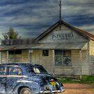 Stuart Town FJ Holden by pedroski