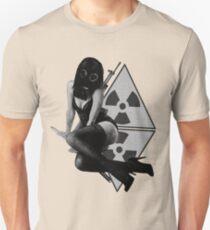 BIOGIRL 002 Slim Fit T-Shirt