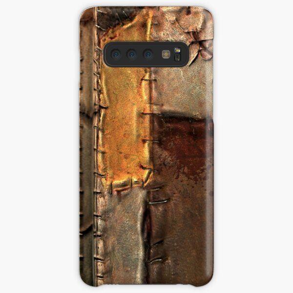 Oghma Infinium Journal - Skyrim Samsung Galaxy Snap Case