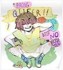 Raging Queer Poster