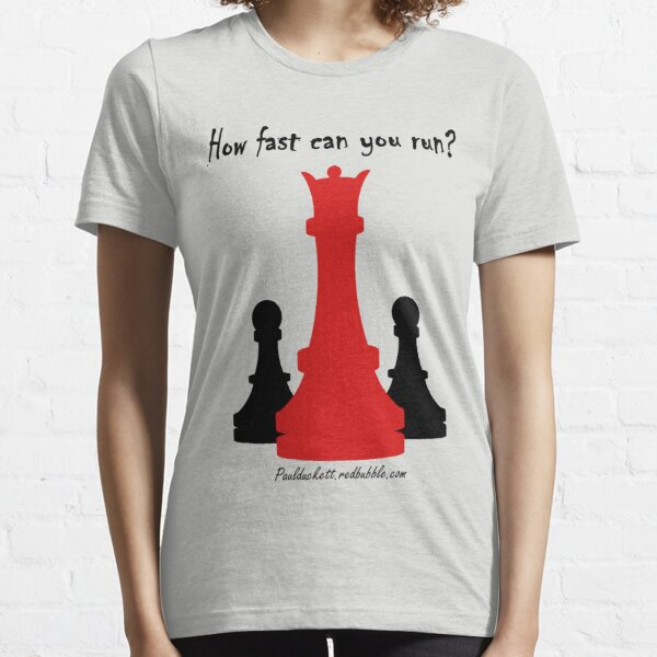 The Red Queen Essential T-Shirt