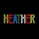 Heather - Your Personalised Products by Wintoons