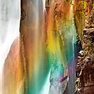 Rainbow Falls by bnilesh