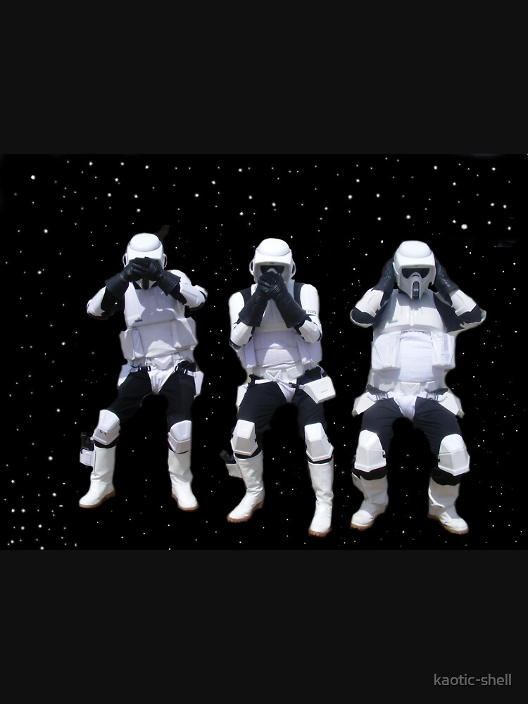storm troopers by kaotic-shell