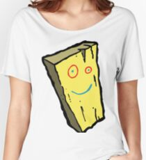 Plank Women's Relaxed Fit T-Shirt