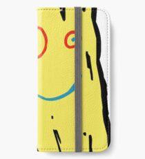 Plank iPhone Wallet/Case/Skin