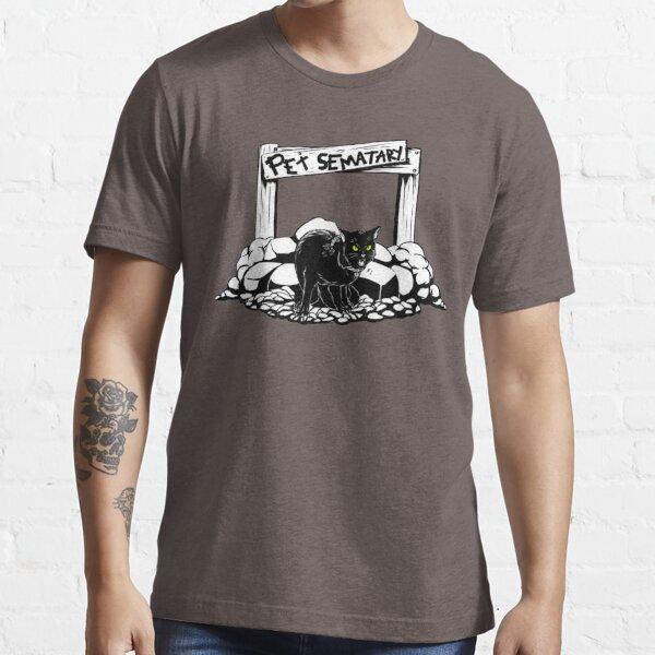 Pet Sematary - Church Essential T-Shirt