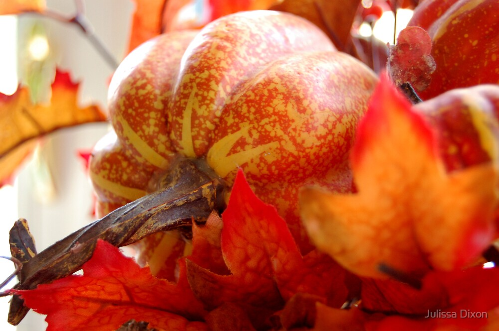Fall by Julissa Dixon