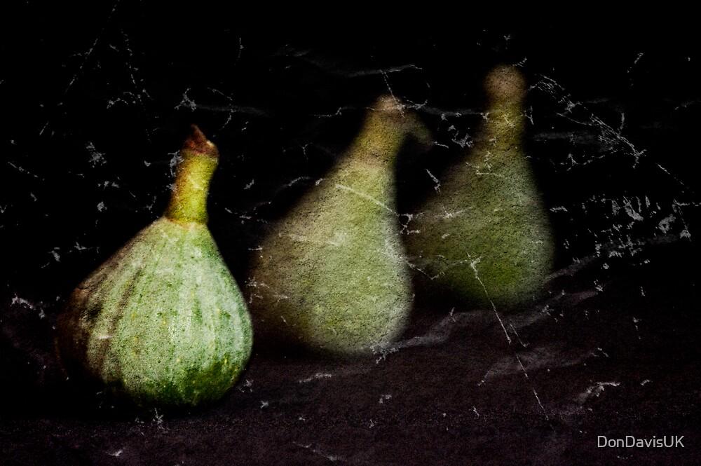 Distressed Figs by DonDavisUK