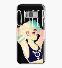 Queer Samsung Galaxy Case/Skin