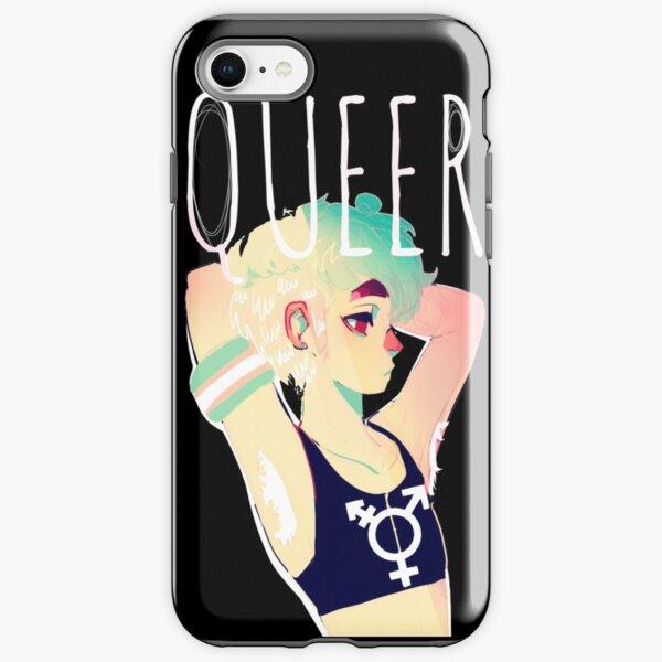 Queer iPhone Tough Case