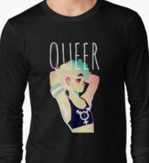 Camiseta de manga larga Queer