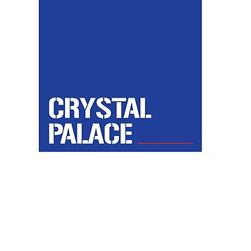 Crystal Palace square by Superkev45