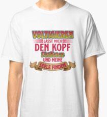 vaulting Classic T-Shirt