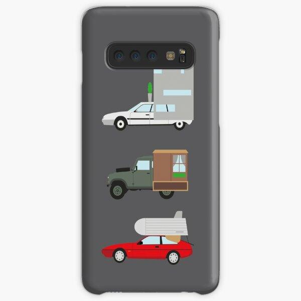 The Caravan Challenge Samsung Galaxy Snap Case