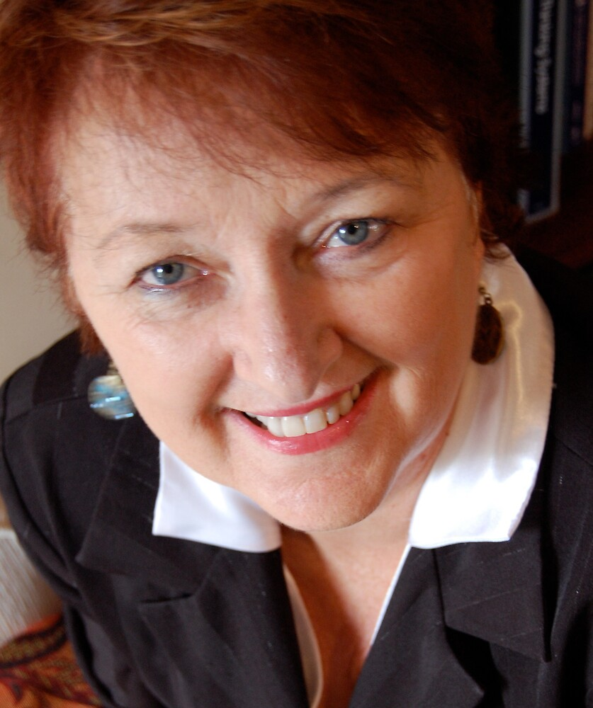 Kath Mazella OAM, The Woman by Hayley Solich