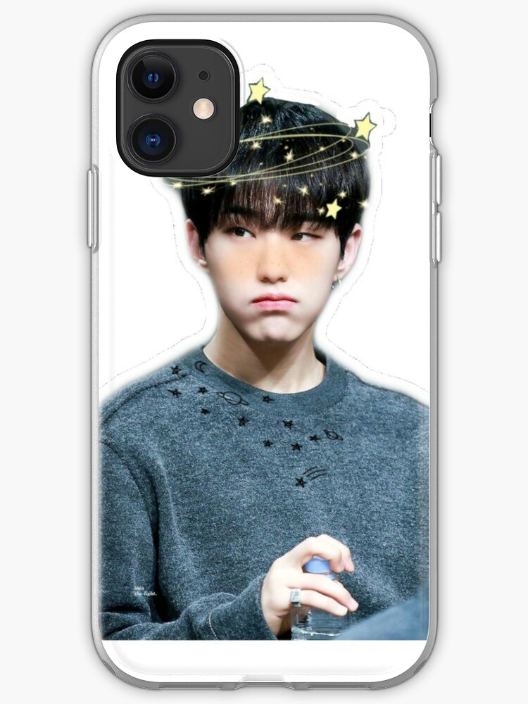 Hoshi Svt Iphone Case Cover By Damariscm97 Redbubble