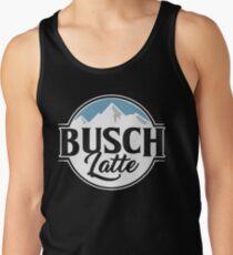 56c3123d47ac9b busch latte Men s Tank Top