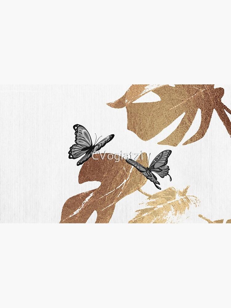 Fluttering Nature I by CVogiatzi