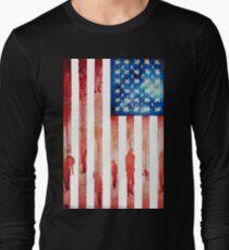 New Age of Slavery Long Sleeve T-Shirt
