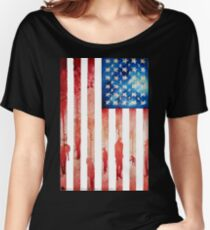 New Age of Slavery Women's Relaxed Fit T-Shirt