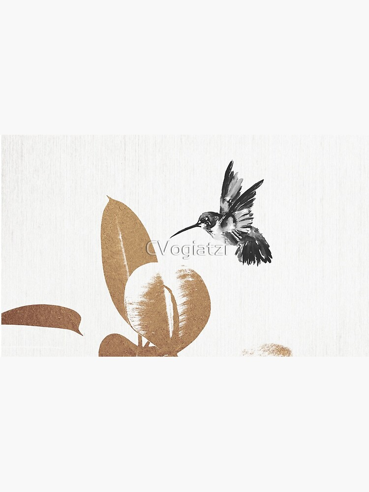 Fluttering Nature III by CVogiatzi