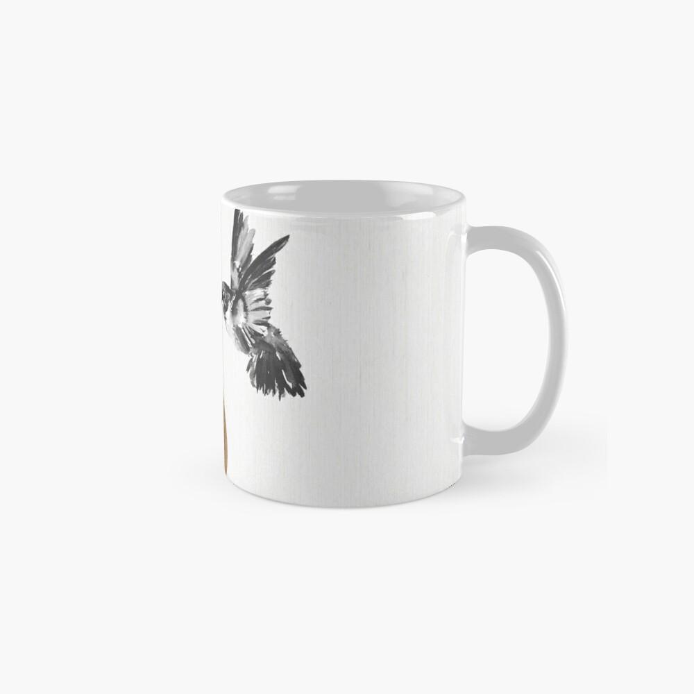 Fluttering Nature III Mug