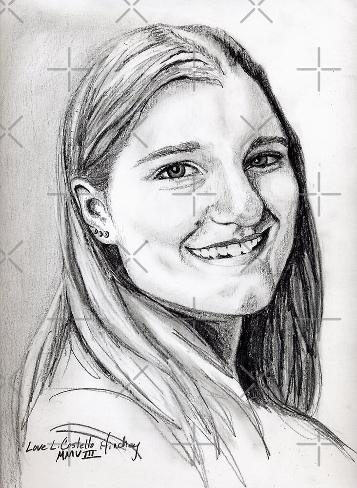 Anna by Linda Costello Hinchey
