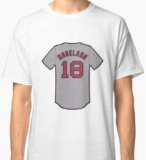 buy online b86a0 69ec1 Mitch Moreland T-Shirts | Redbubble