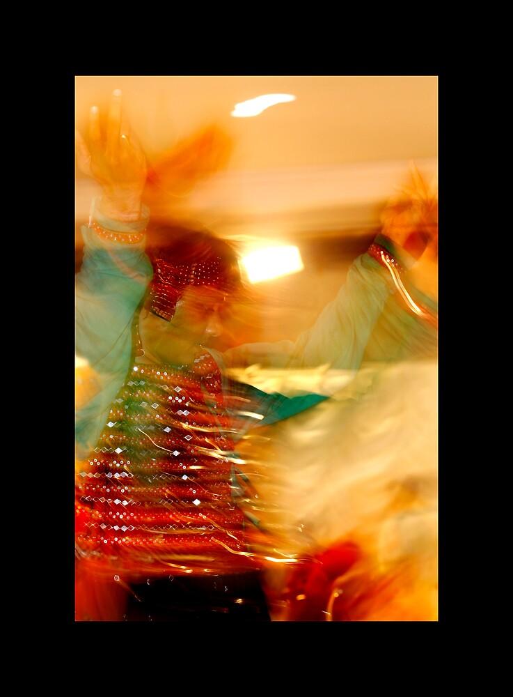 indian dance  by jayantilalparma